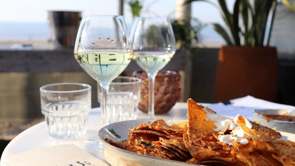 Viognier vs Sauvignon Blanc