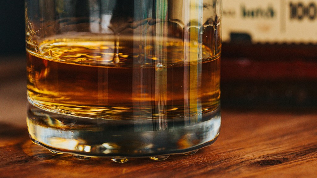 Does Whiskey Keep Aging in the Bottle