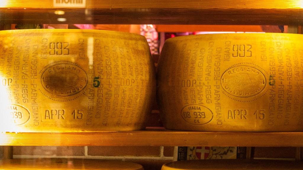 Iberico Cheese Wine Pairing
