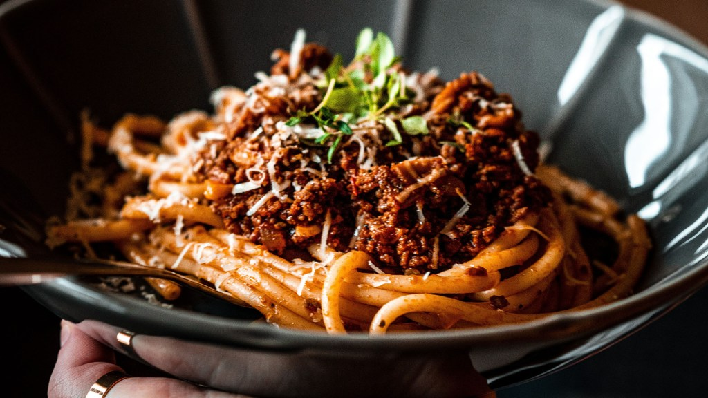 best red wine for cooking bolognese