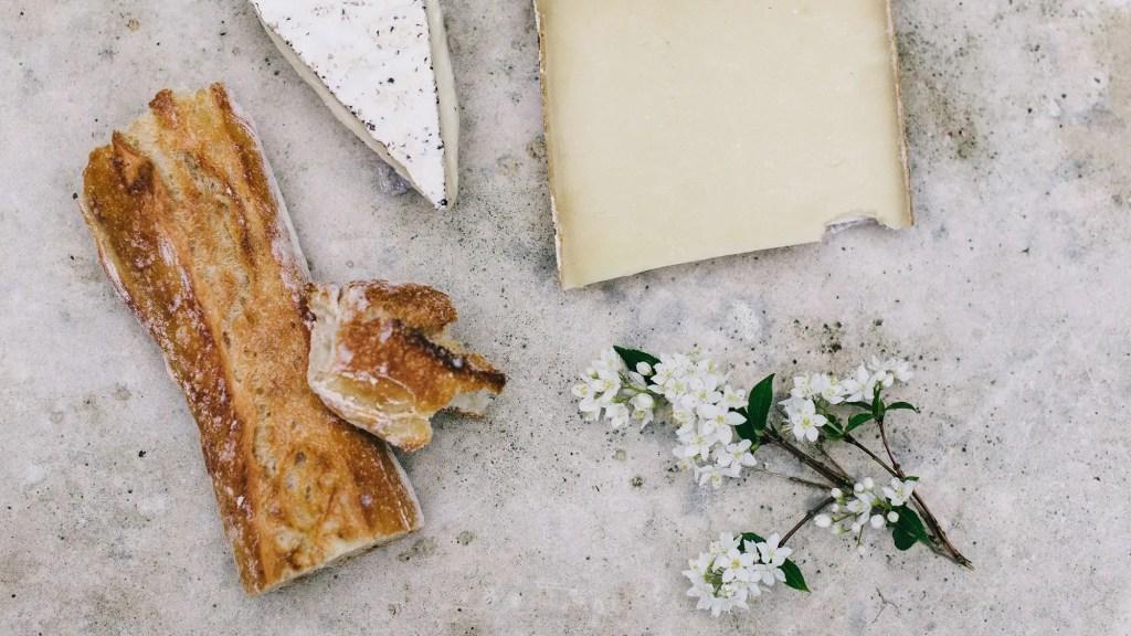 Viognier Cheese Pairing