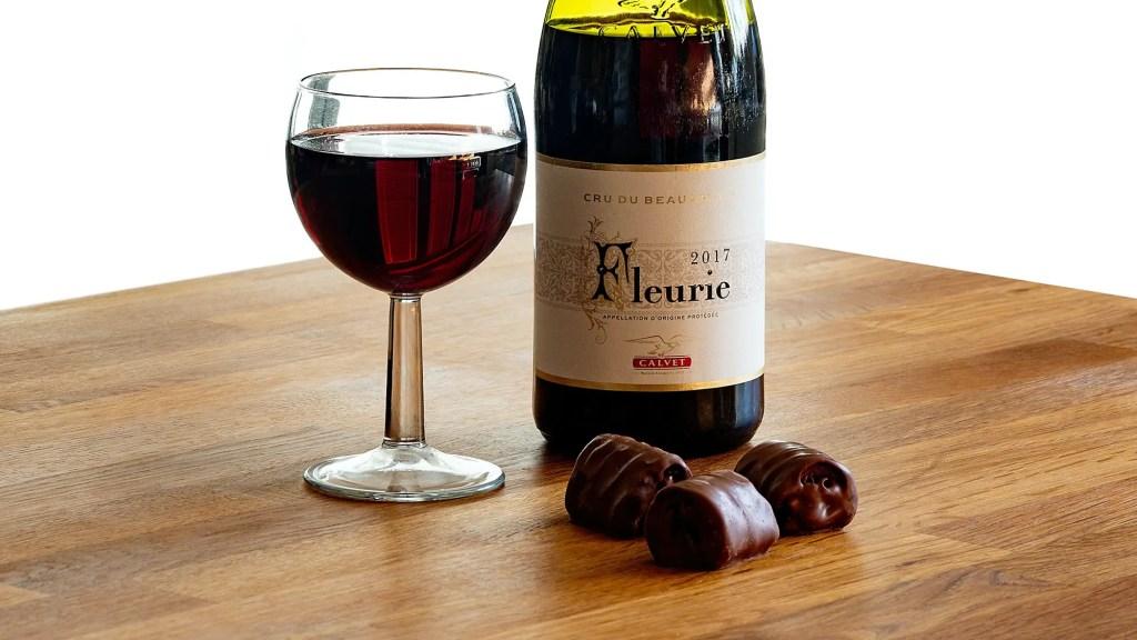 Amarone and Chocolate