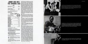 Jimmy & Wes -- CD innen 3