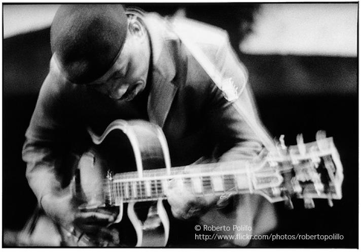 Die unwahrscheinlichste Karriere im Jazz und ihr abruptes Ende