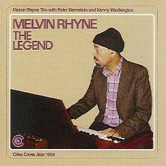 Melvin Rhyne – The Legend