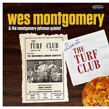 Montgomery Brothers live at The Turf Club
