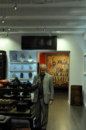 galeria w Rzymie