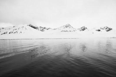 Svalbard, norweska Arktyka