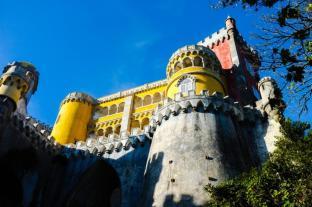 Pałac Pena