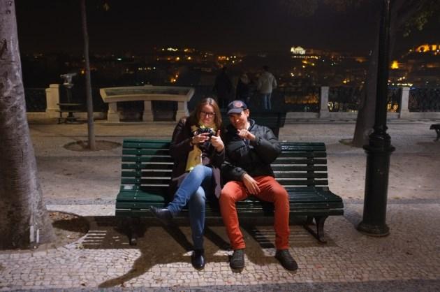Madzia z Edwardem