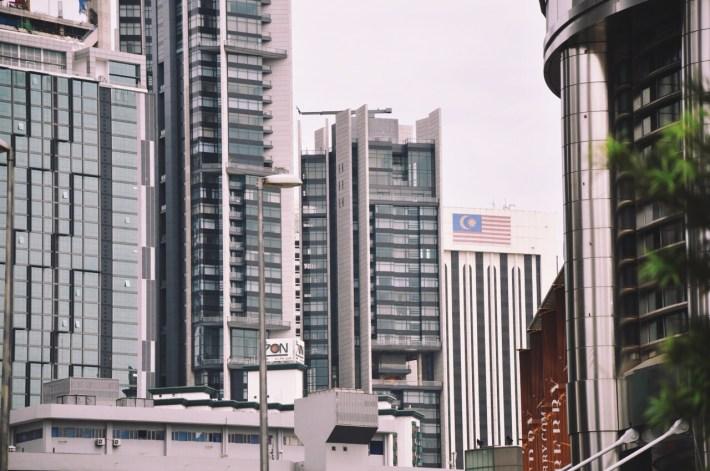 Kuala Lumpur, photo by Magdalena Garbacz-Wesolowska