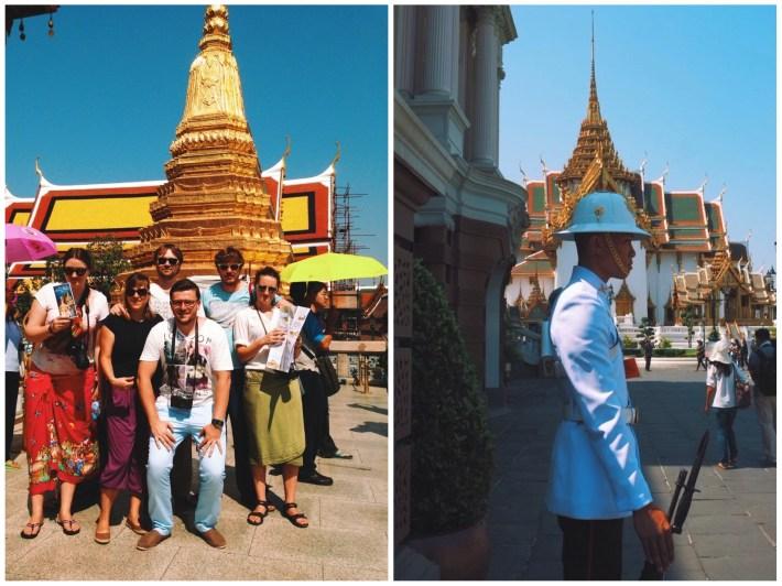 Pałac Królewski, Bangkok