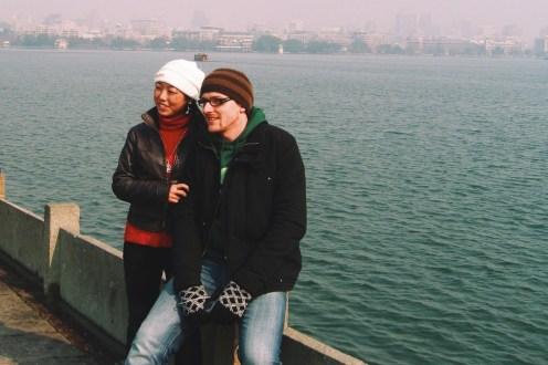 życie nad jeziorem Zachodnim: podryw w 2008 roku