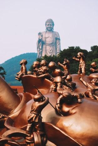 Budda Płodności