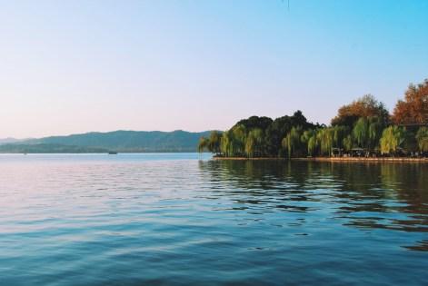 jezioro Zachodnie