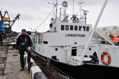 MS Longoysund