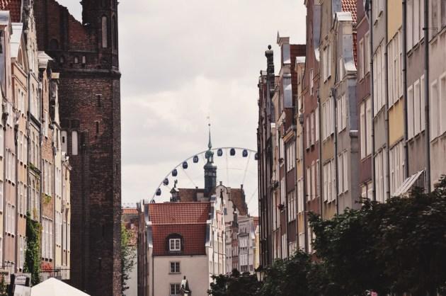 Gdansk Eye