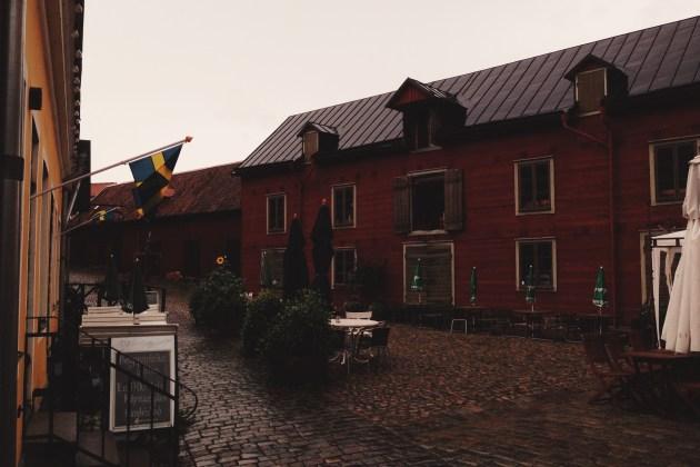 widoki z Karlskrony
