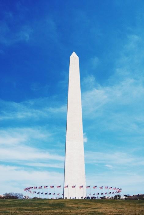 Monument Waszyngtona