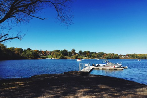 Wethersfield Cove