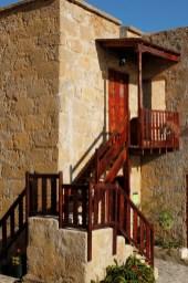 Casa Rural Las Vigas