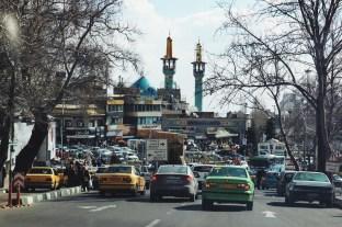 północny Teheran