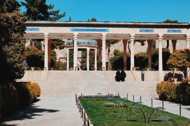 Mauzoleum Hafeza