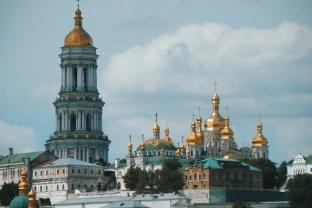Ławra Peczerska w Kijowie