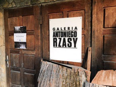 Galeria Antoniego Rząsy