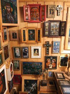 Galeria YAM Zakopane