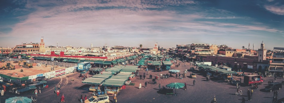 podroz maroko