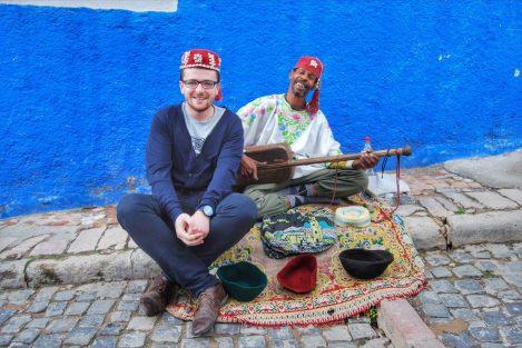 Vasco tłumacz Maroko