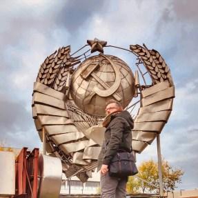 Muzeon Park Moskwa1