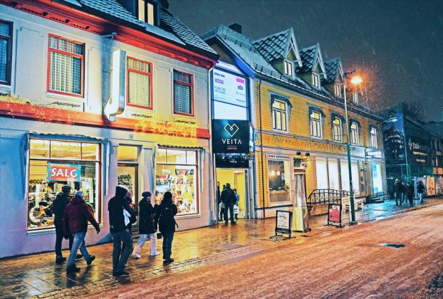 Zdjęcie: Nordtrip.pl