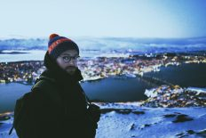 Wojazer Tromso