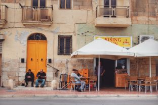 Malta. Przewodnik i atrakcje