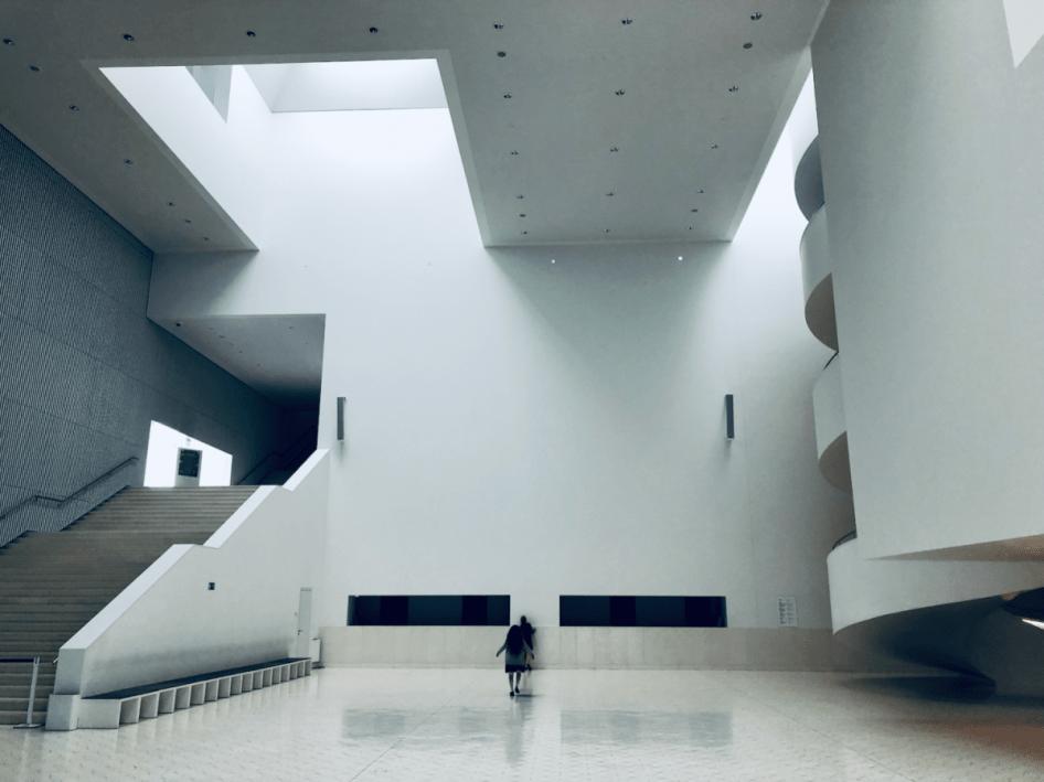 Szczecin filharmonia wnetrze