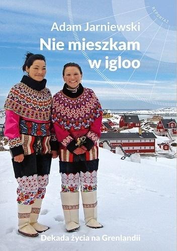 Grenlandia ksiazka