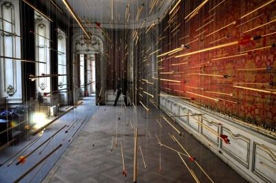 centrum sztuki nowoczesnej Artbanka