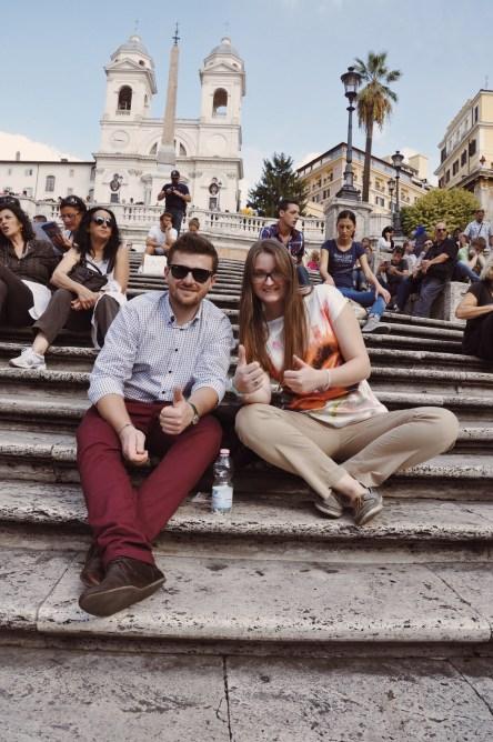 Rzym, 10.2012