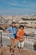 pocztówkowe widoki z mamą, pierwszy wspólny wyjazd od 3 lat