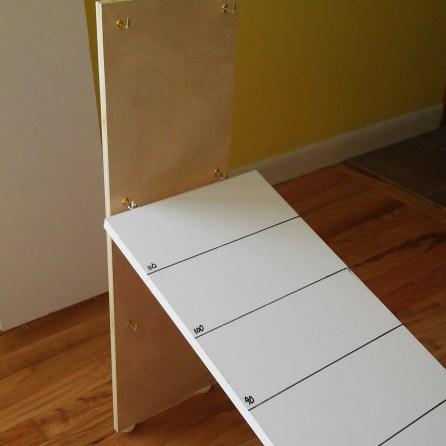 Ramp setup 2