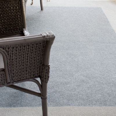 Outdoor Painted Rug
