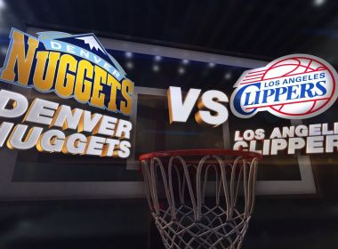 Nuggets vs Clippers