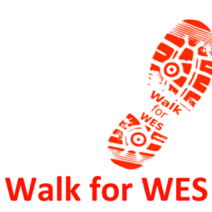 walkforWES