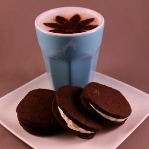 Amerikaanse Chocoladekoekjes