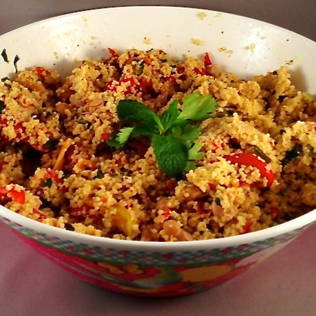 CousCous speciaal 2