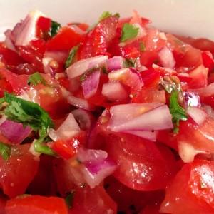 Mexicaanse salsa 2