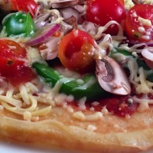 Pannenkoeken-pizza 3