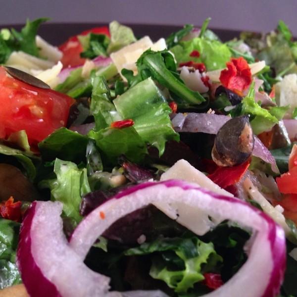 italiaanse salade 2
